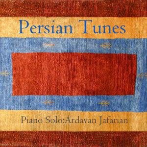 Ardavan Jafarian 歌手頭像