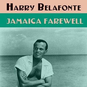 Harry Belafonte (哈利貝拉方提)