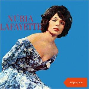 Núbia Lafayette 歌手頭像