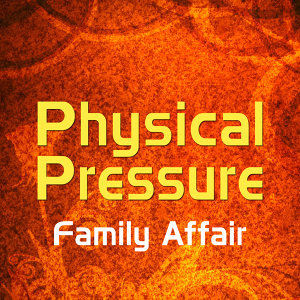 Physical Pressure アーティスト写真