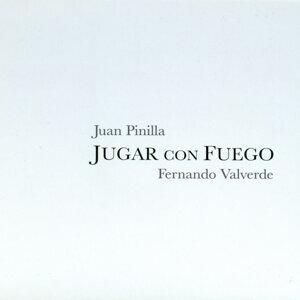 Juan Pinilla, Fernando Valverde 歌手頭像