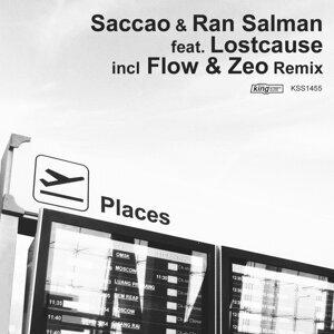 Saccao & Ran Salman 歌手頭像