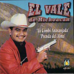 El Vale de Michoacan アーティスト写真