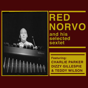 The Red Norvo Sextet アーティスト写真