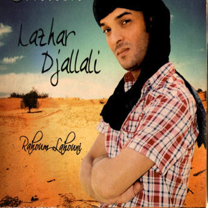 Lazhar Djallalii 歌手頭像