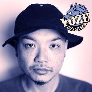 YOZE 歌手頭像
