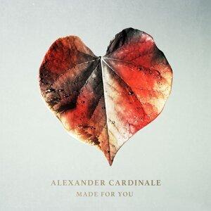 Alexander Cardinale