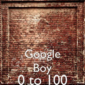 Google Boy アーティスト写真