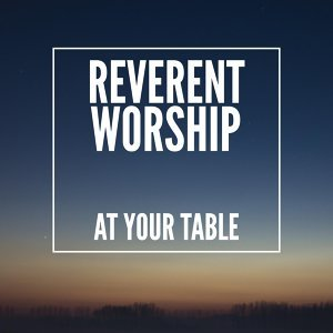 Reverent Worship 歌手頭像