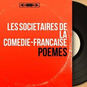 Les sociétaires de la Comédie-Française 歌手頭像