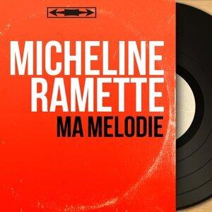Micheline Ramette アーティスト写真