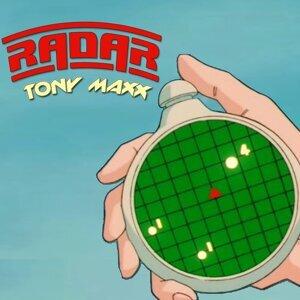 Tony Maxx