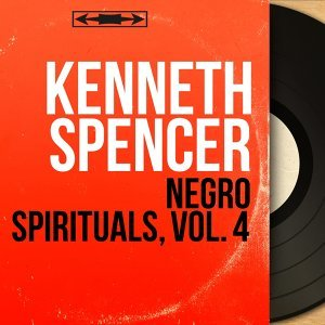 Kenneth Spencer 歌手頭像