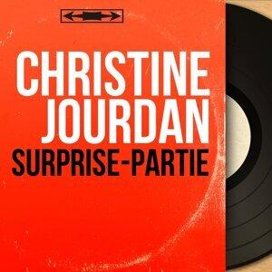 Christine Jourdan 歌手頭像