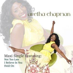 Aretha Chapman 歌手頭像