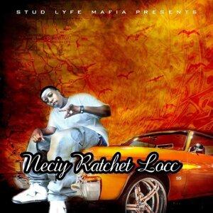 Neciy Ratchet Locc 歌手頭像