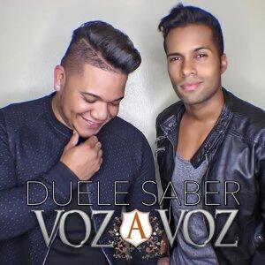 Voz A Voz 歌手頭像