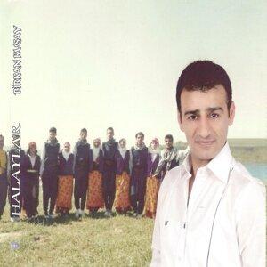 Birkan Kusay 歌手頭像