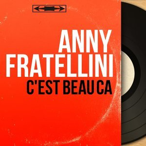 Anny Fratellini アーティスト写真