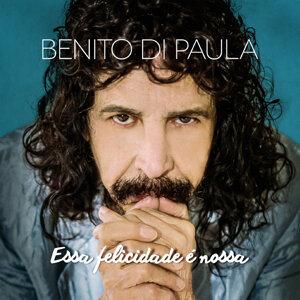 Benito Di Paula 歌手頭像