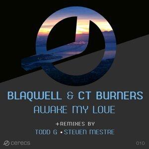 Blaqwell, Ct Burners 歌手頭像