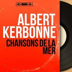Albert Kerbonne アーティスト写真