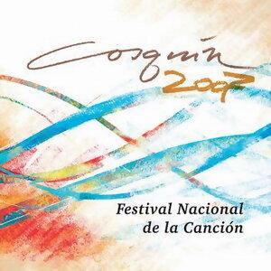 Festival Cosquin De La Cancion 2007 歌手頭像