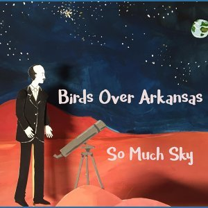 Birds over Arkansas 歌手頭像