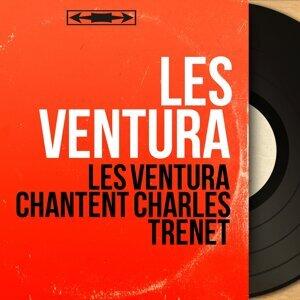 Les Ventura アーティスト写真