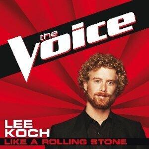 Lee Koch 歌手頭像