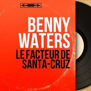 Benny Waters アーティスト写真