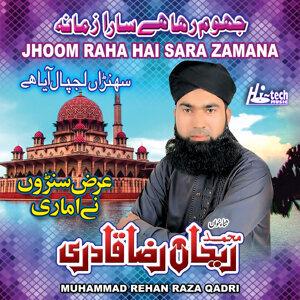 Muhammad Rehan Raza Qadri 歌手頭像