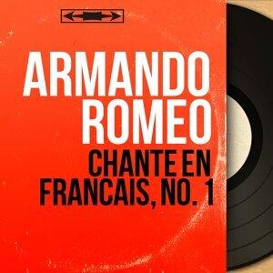 Armando Romeo 歌手頭像