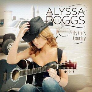 Alyssa Boggs 歌手頭像