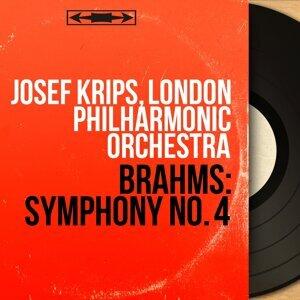 Josef Krips, London Philharmonic Orchestra 歌手頭像