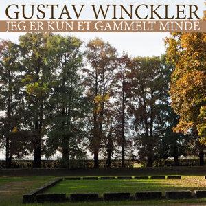 Gustav Winckler 歌手頭像