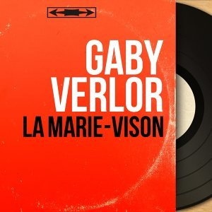 Gaby Verlor アーティスト写真