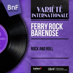 Ferry Rock Barendse 歌手頭像