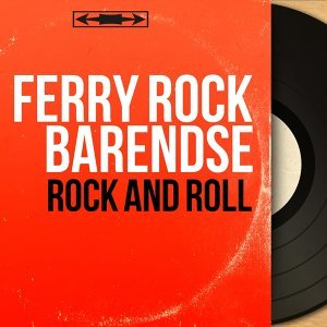 Ferry Rock Barendse