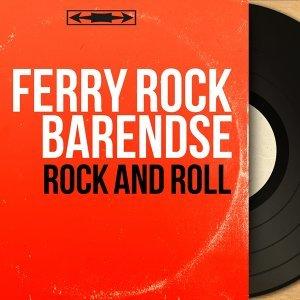 Ferry Rock Barendse アーティスト写真