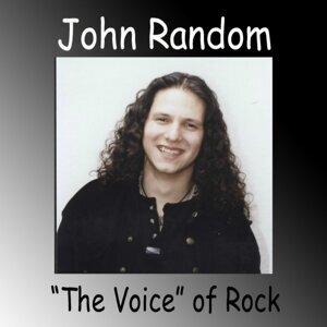 John Random 歌手頭像
