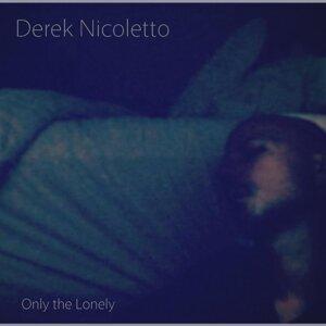 Derek Nicoletto 歌手頭像
