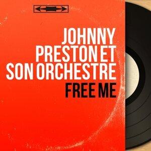 Johnny Preston et son orchestre アーティスト写真