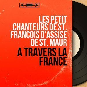 Les petit chanteurs de St. François d'Assise de St. Maur 歌手頭像