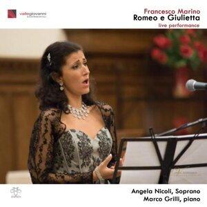 Angela Nicoli, Marco Grilli 歌手頭像