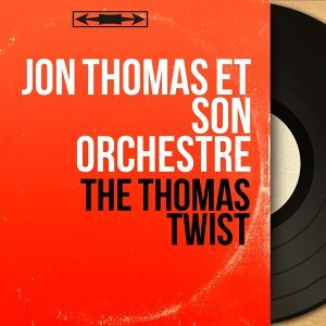 Jon Thomas et son orchestre アーティスト写真