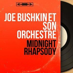 Joe Bushkin et son orchestre アーティスト写真