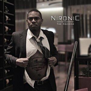 Nironic 歌手頭像