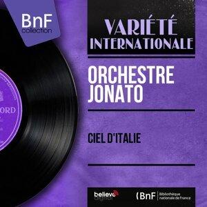 Orchestre Jonato アーティスト写真