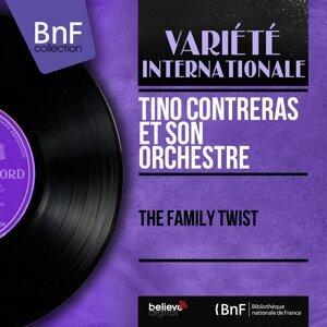 Tino Contreras et son orchestre 歌手頭像